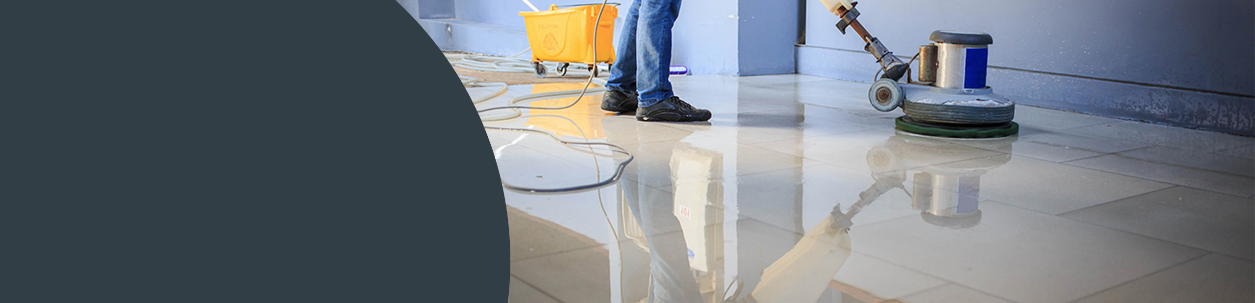 Commercial Cleaning Barking