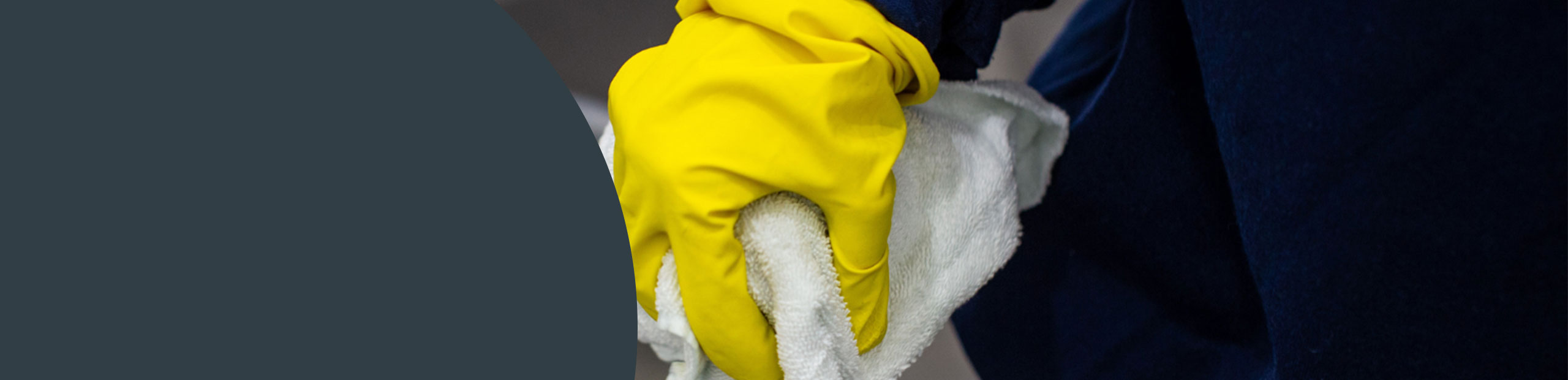 Commercial Cleaning East Sussex