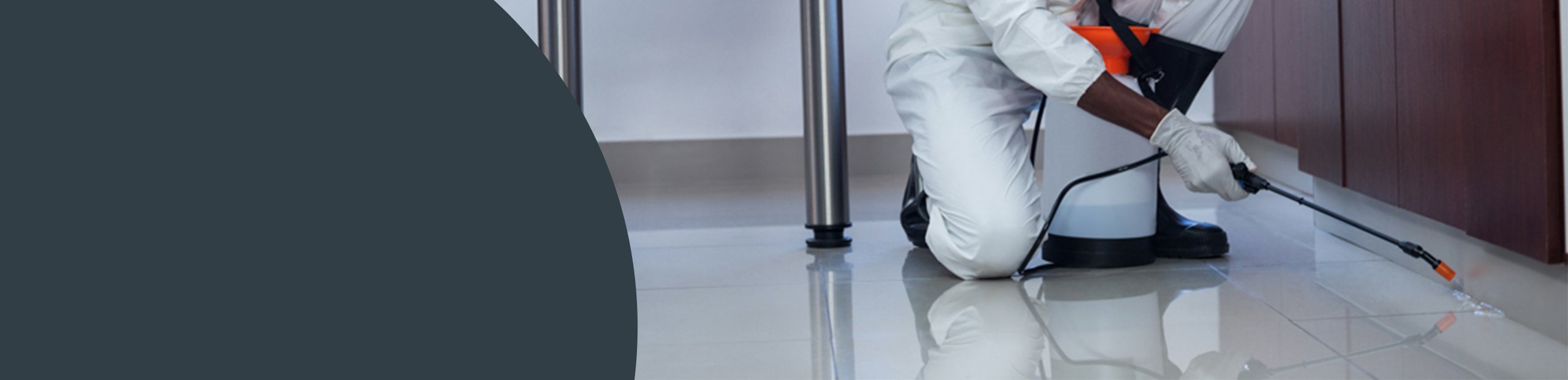 Commercial Cleaning Enfield
