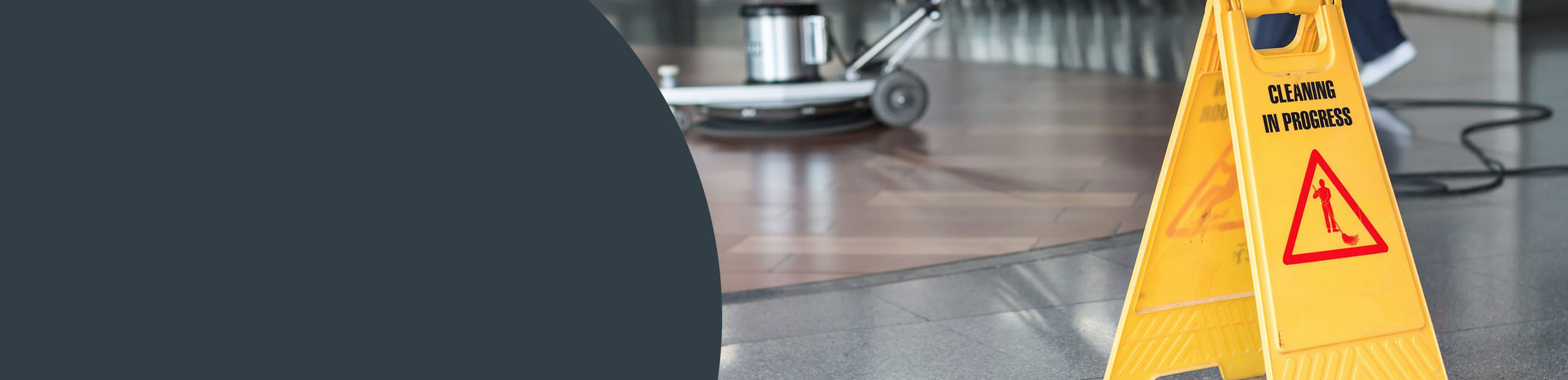 Commercial Cleaning Windsor