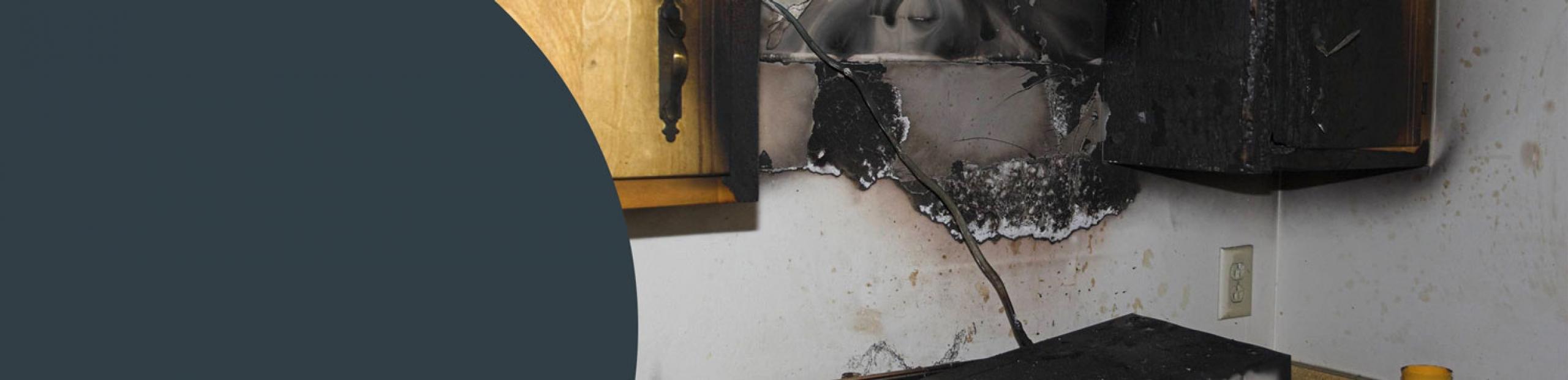 Fire Damage Cleaning Croydon