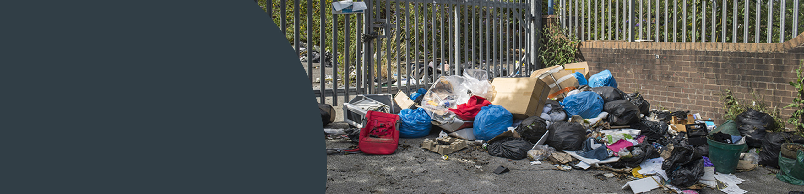 Fly-Tip Removal