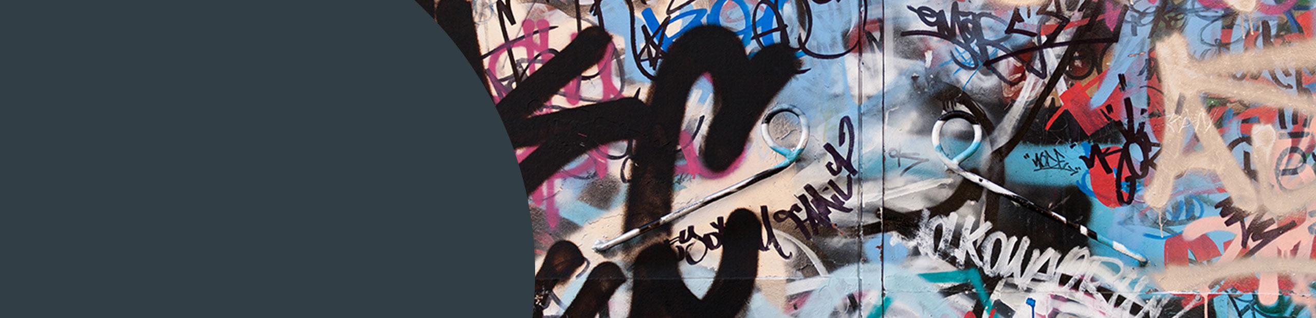 Graffiti Removal Essex