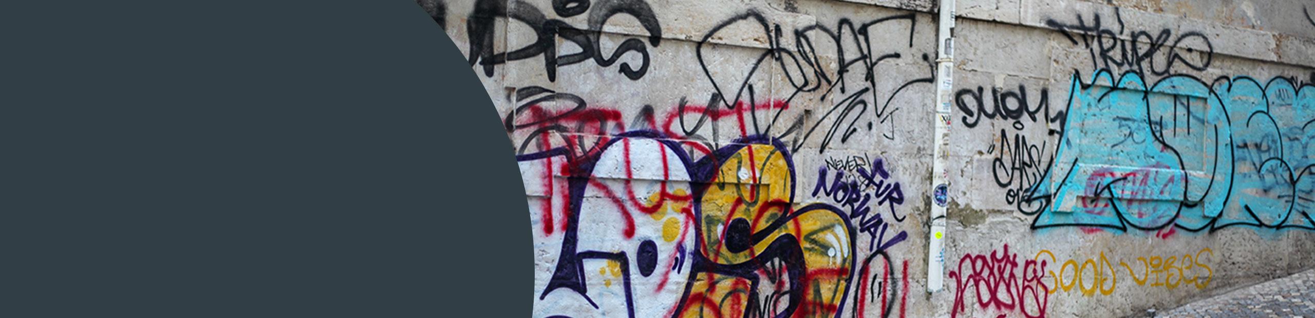 Graffiti Removal Kent