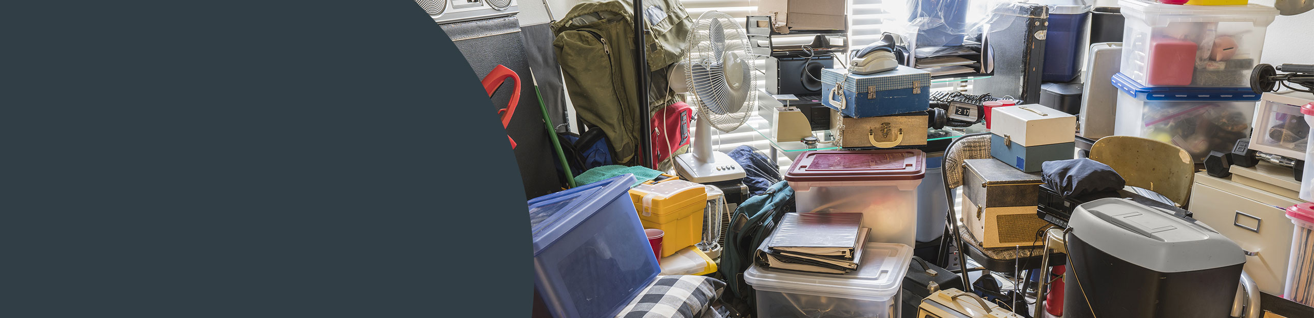 Hoarder Clean Up