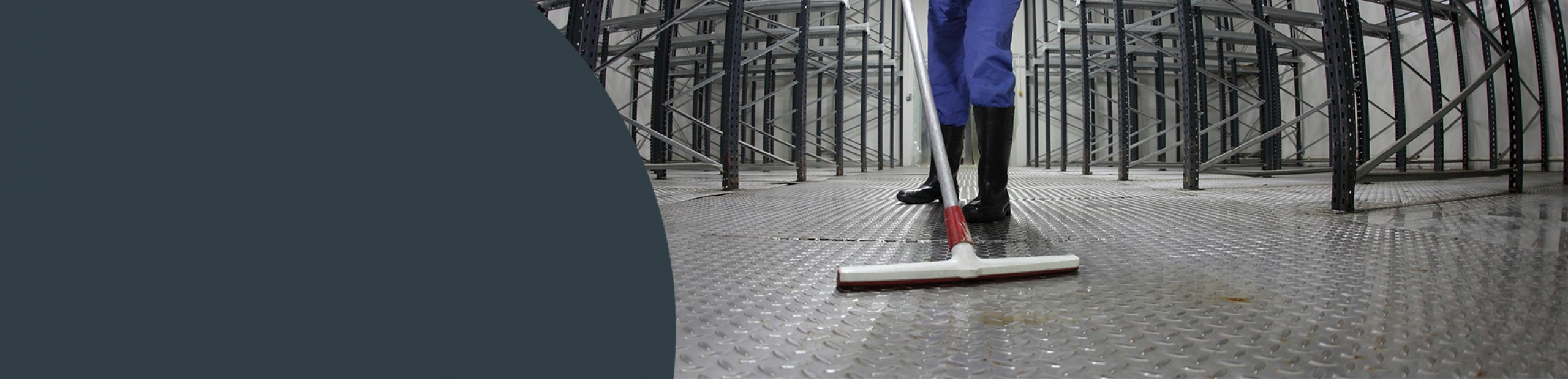 Industrial Cleaning Barking