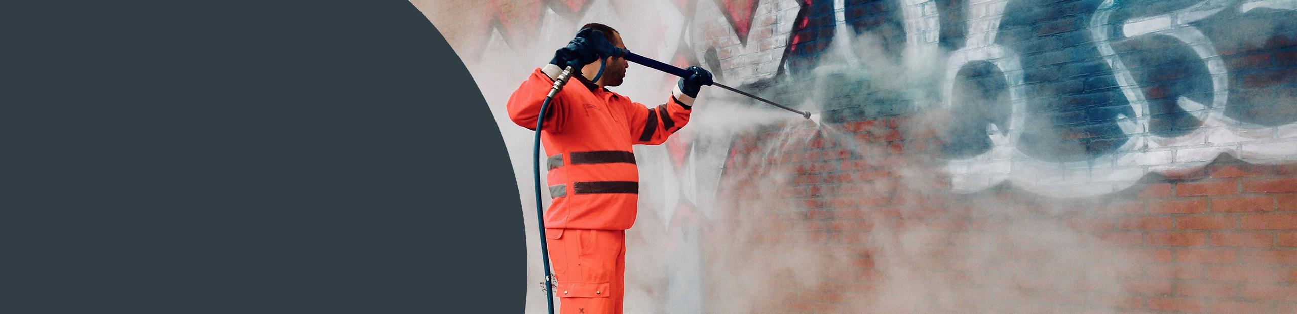 Industrial Cleaning Birmingham
