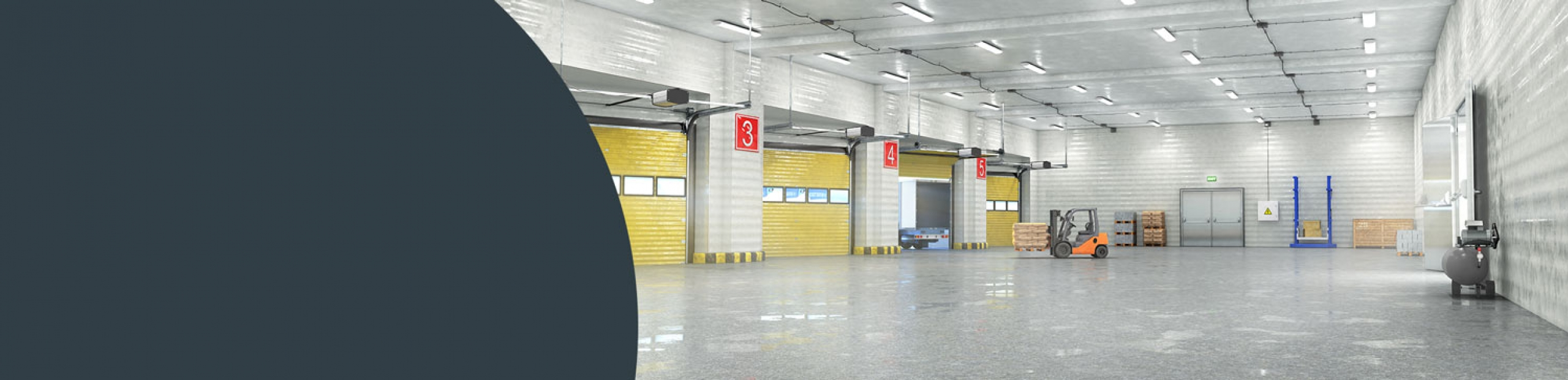 Industrial Cleaning Dudley