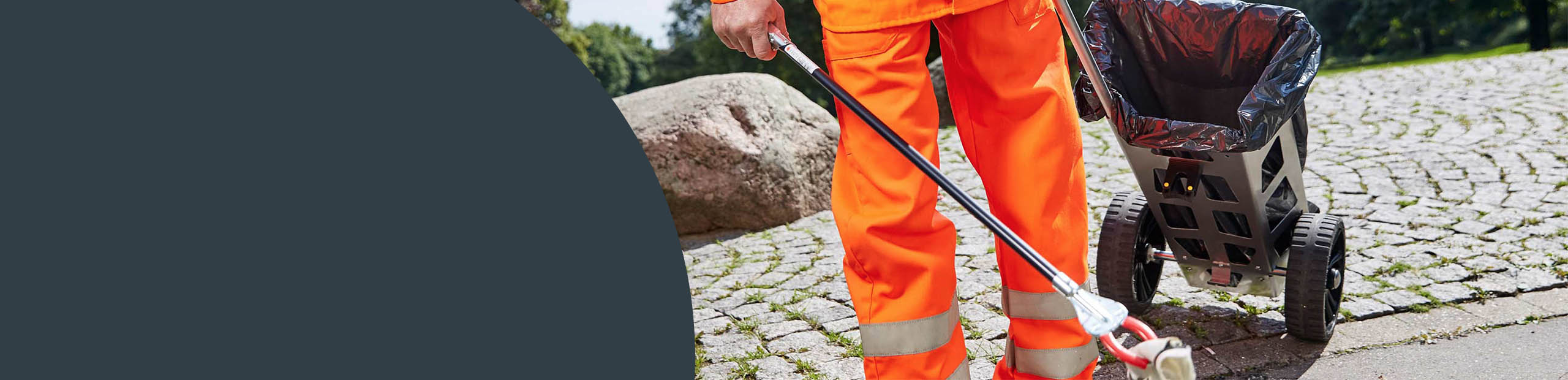 Industrial Cleaning Ealing