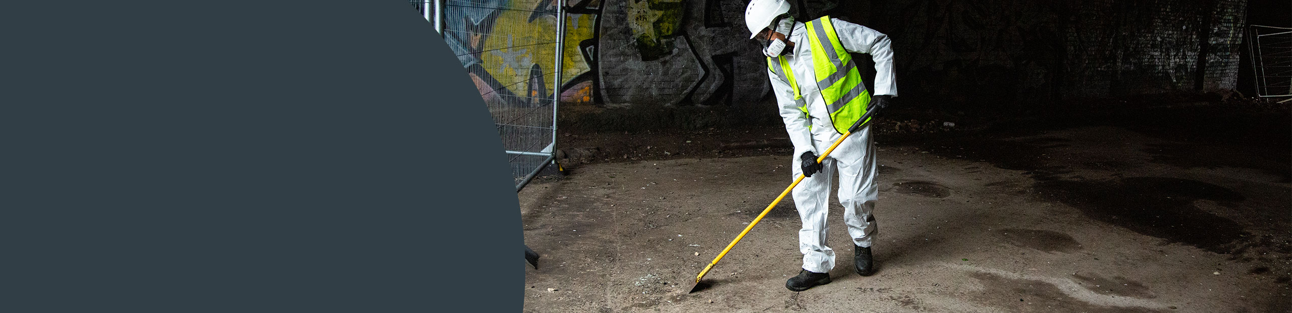 Industrial cleaning east sussex