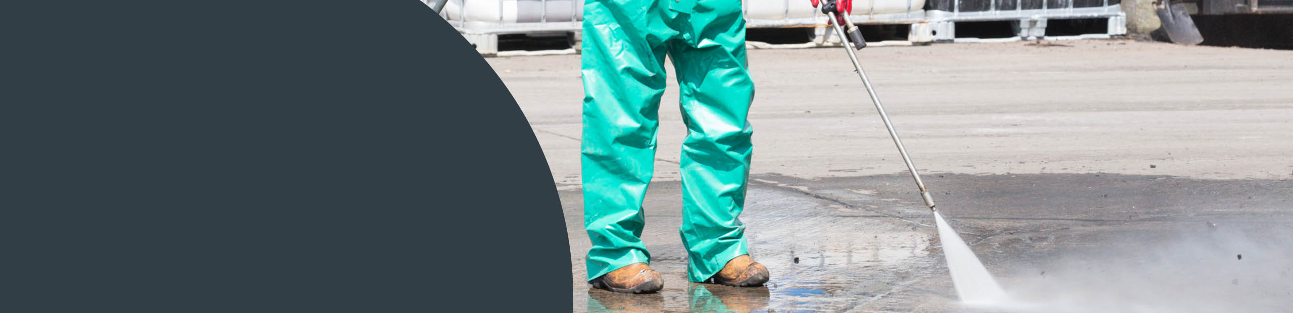 Industrial Cleaning Enfield