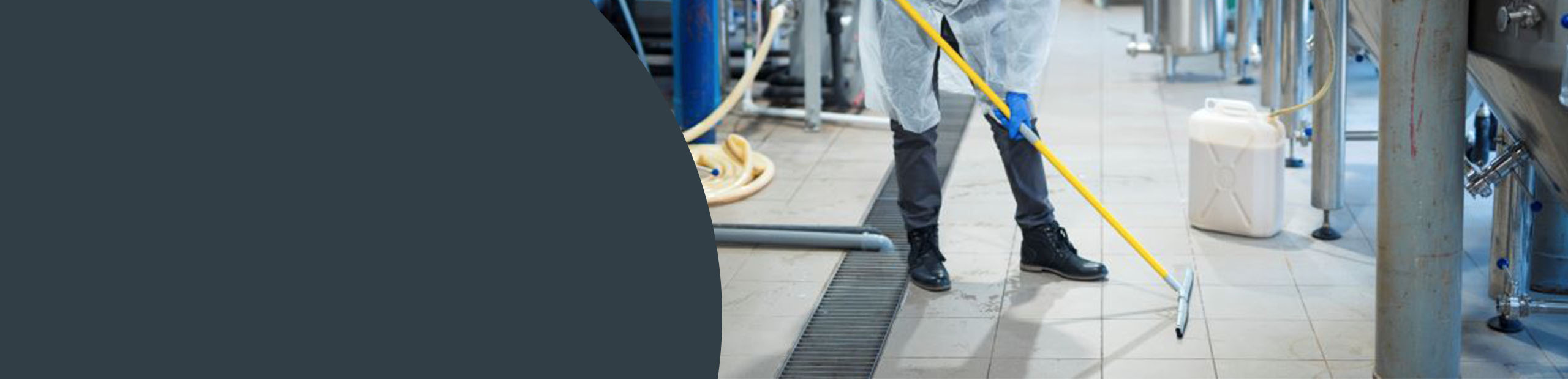 Industrial Cleaning High Wycombe