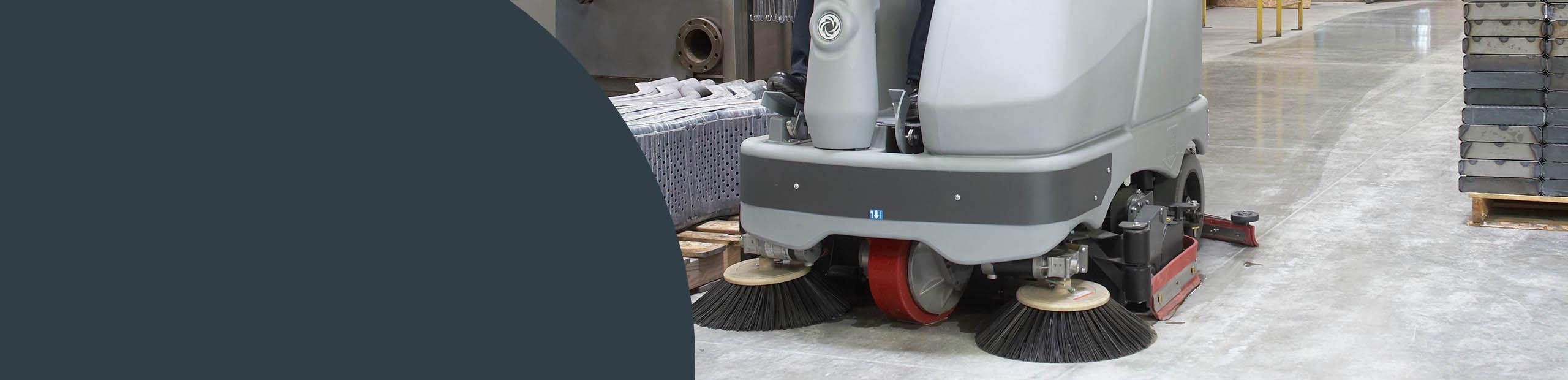 Industrial Cleaning Merton