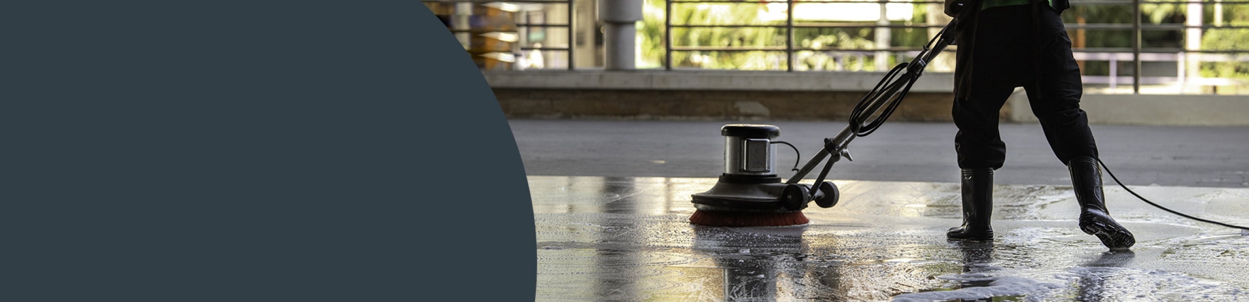Industrial Cleaning Newcastle