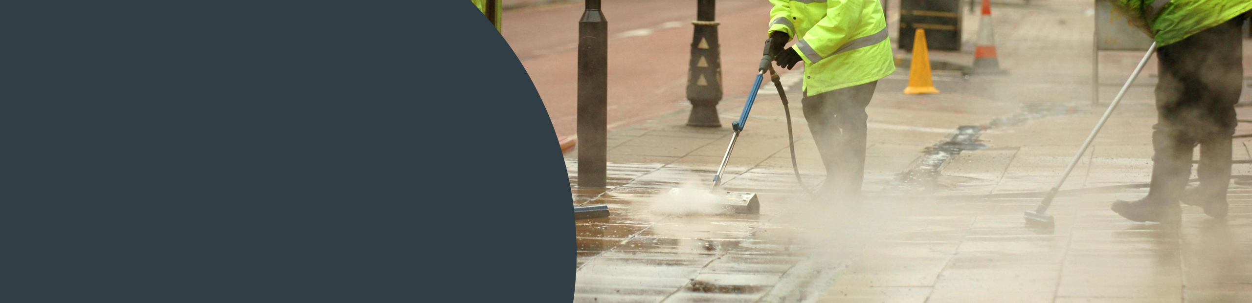Industrial Cleaning Portsmouth