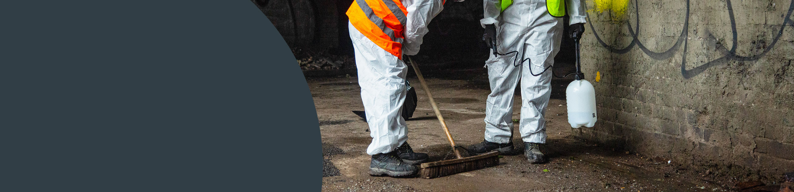 Industrial Cleaning Surrey