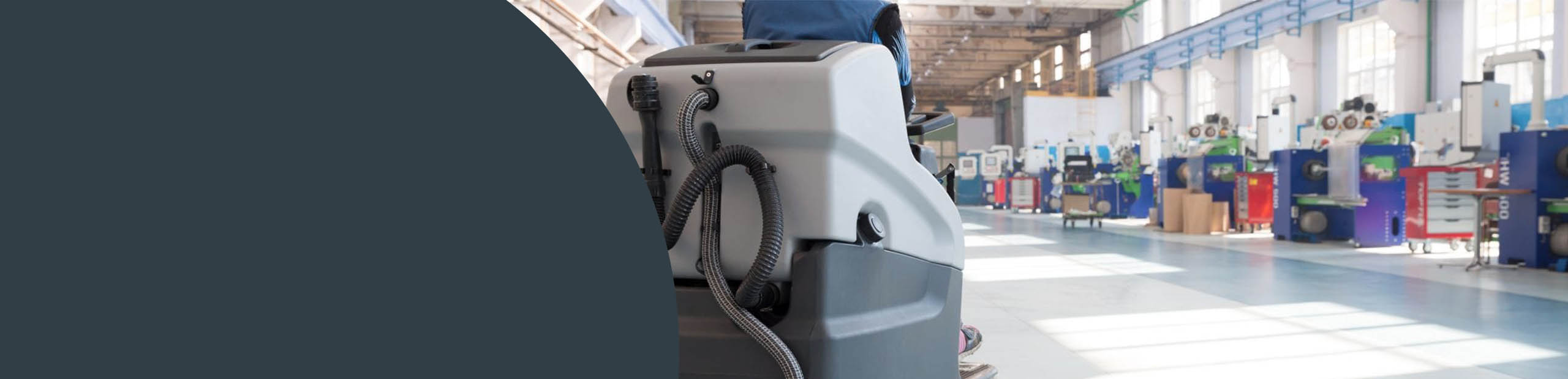 Industrial Cleaning Sutton