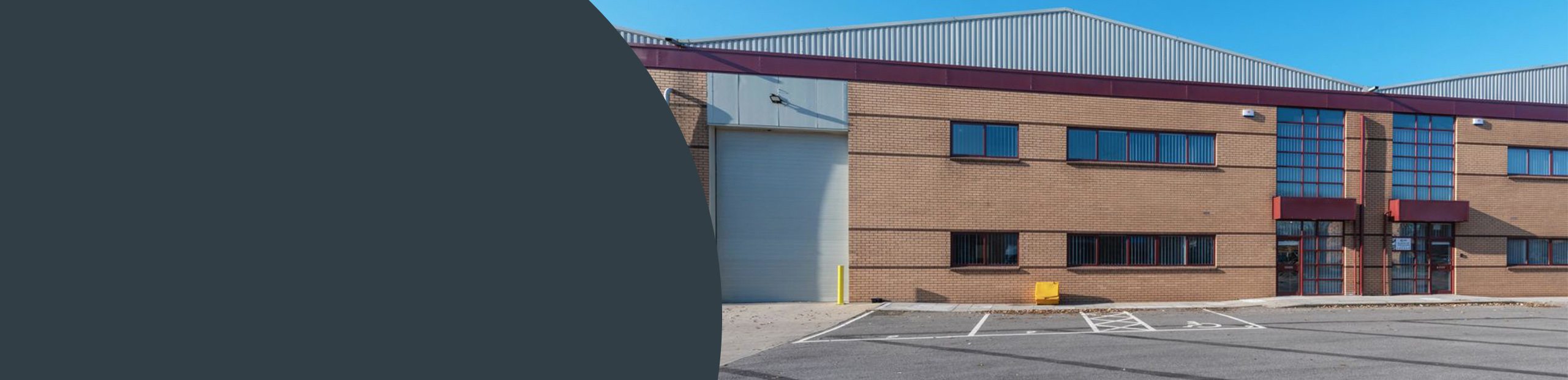 Industrial Cleaning Swindon