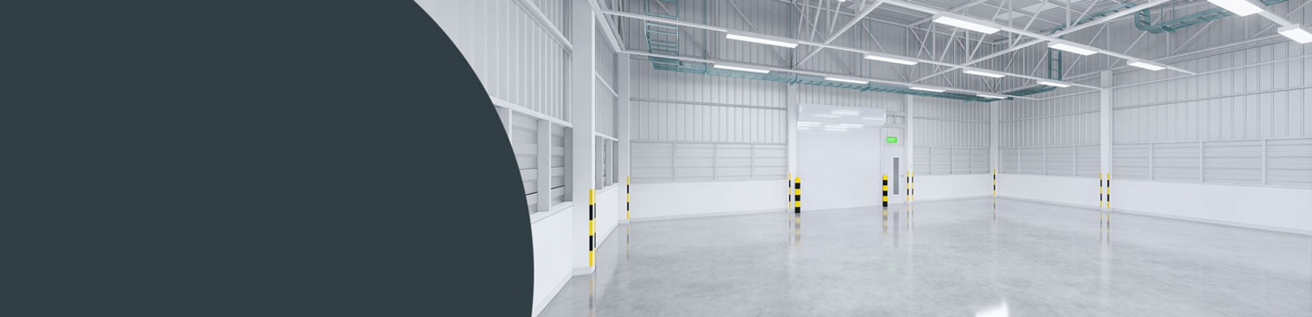 Industrial Cleaning Walsall