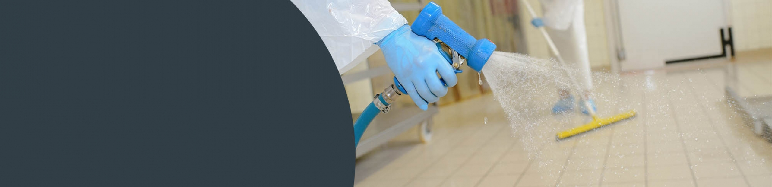 Industrial Cleaning Westminster