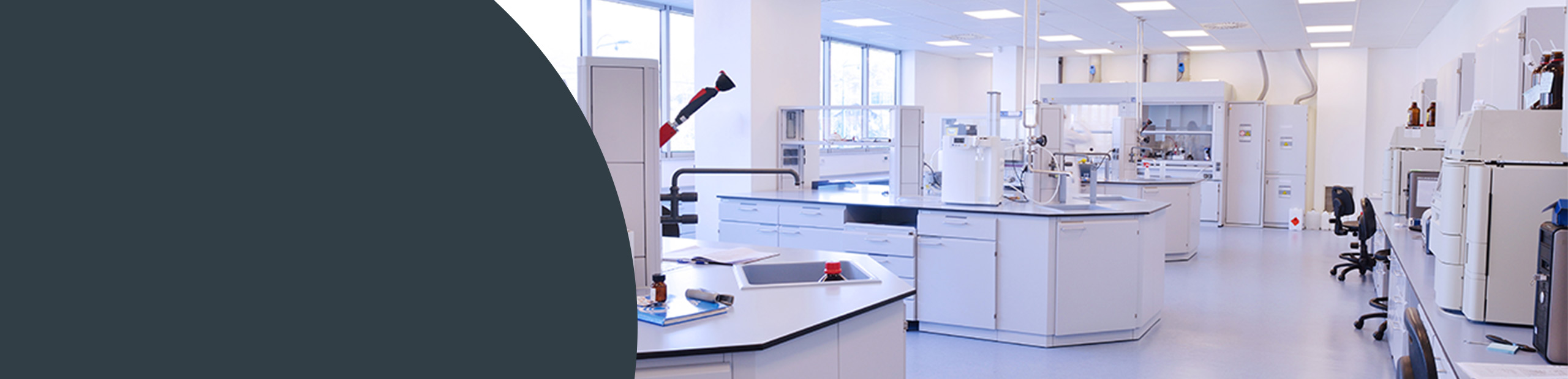Laboratory & Pharmaceutical Cleaning