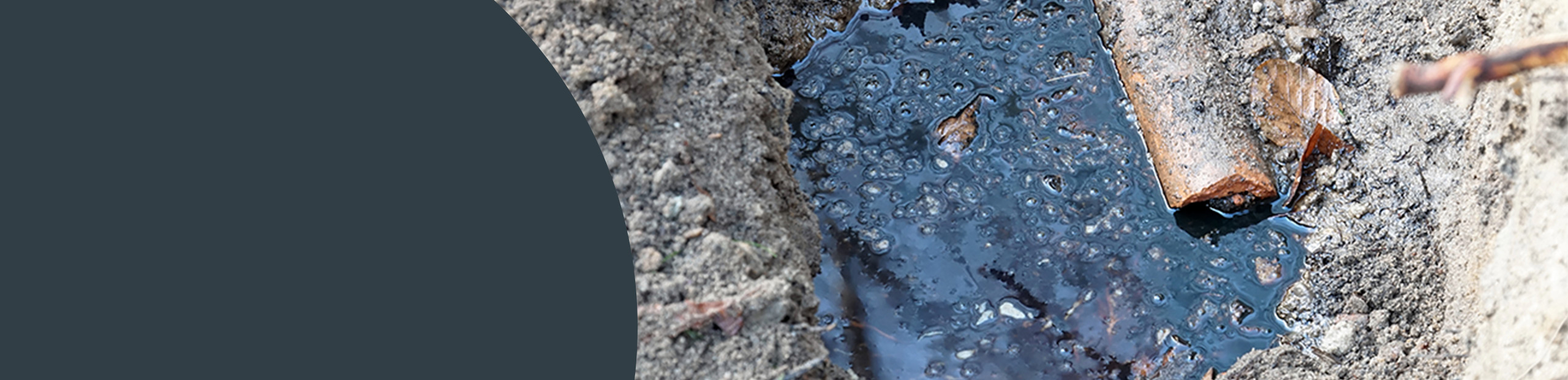Soil Contamination Cleanup